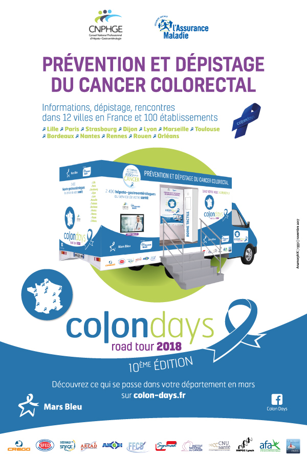 cancer du colon et de l'estomac. Irritation du colon - Consultation DR Juan AMARIS spécialiste gastro-enterologie